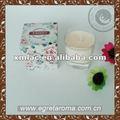 gel de parafina cera de la vela la venta para la decoración del hogar