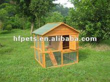 wooden pet house, chicken coop