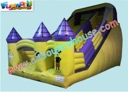 fantasy inflatable children games for kids park