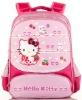 2012 Hello Kitty Girl's school bag