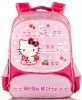 2012 Hello Kitty Girl's school bag