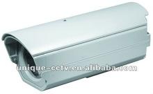 Outdoor waterproof Aluminium CCTV Camera housing