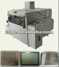 Cutting Dies & Flexible Dies Making Machine with acid etching