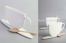 Wyeth Porcelain Mugs