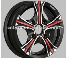 Racing car wheel rim price low
