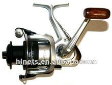 metal automatic fishing reel