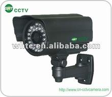 "1/3"" Sony Effio E 700tv lines camera with 36pcs IR LEDs (GI36BN-3SH)"