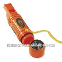 Survivor Compass Whistle Kit
