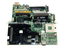 laptop motherboard for DELL Precision M6400 series 0CDWGG INTEL Q43 NON-INTEGRATED NVIDIA Quadro FX 3700M DDR3