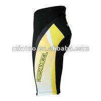 custom sublimated cycling club kits bike jersey and shorts