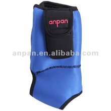Ankle Support Infrared Heat Ankle Wrap Elastic Ankle Band EH-6712