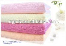 2012 Water-solube Microfiber Cloth