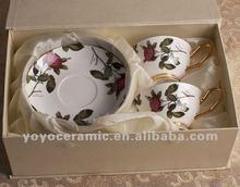 custom designe espresso cups