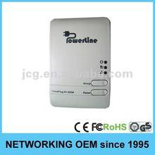HomePlug AV 200M Powerline Ethernet Adapter