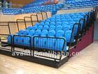 school,theater telescopic sports grandstand,spectator seating system for arena multi-purpose tribune,grandstand,auditordium