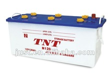 N120 Automobile battery for tractors