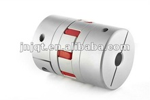 JM2-shaft coupling compensate vibration