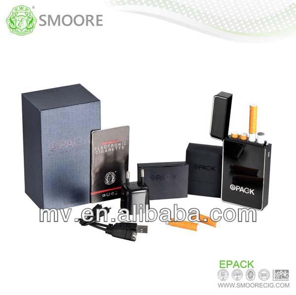 Automatic cigarette tubing machine