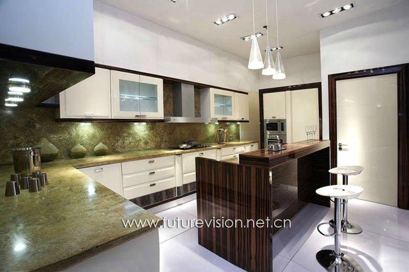 dkor interiors inspiration modern kitchen interior design