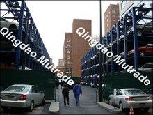 China MUTRADE Smart Stacker Parking Equipment