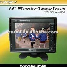 5.6'' car tft lcd monitor witt CE ROHS