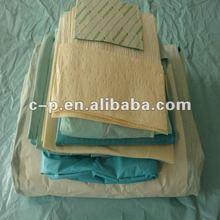 3M film Area C-section surgery drape packs