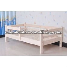 pine bed children bed single bed