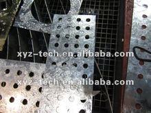 XJ1325 punch and shear machine
