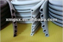 2012 the latest heat-resistance pvc seal strip