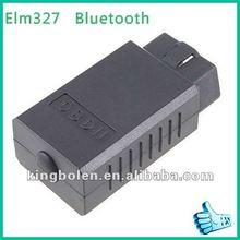 ELM327 Interface Bluetooth OBD2 Auto Scanner OBDII OBD 2 II car diagnostic.