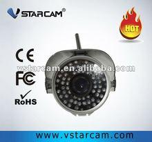 WIreless waterproof IR- CUT IP Camera