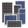 180-250w Price per watt Solar Panel Photovolatic low price per watt