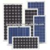 180-250w Price per watt Solar Panel Photovolatic low price per watt