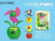 2012 latest lovely plant pot fan(most new catena)---OC0128862