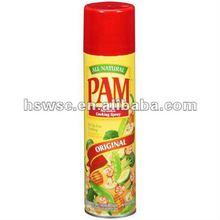 PAM Original Cooking Spray Oil 142gr