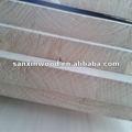 venta caliente de alta calidad de china madera de balsa