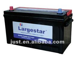 storage battery for car MFN100