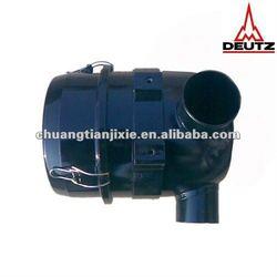 Diesel engine parts oil bath air filter