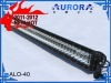 40inch led light bar off road electric