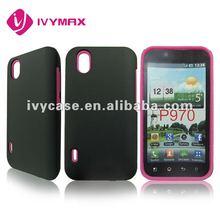 phone case for LG optimus p970 cover case new