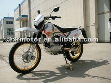 125cc enduro motorcycle