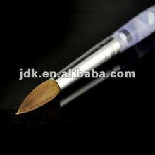 New 1pc Nail Art Acrylic Brush (No.16) wave pattern