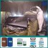 55 gallon/poly Waterproof spray coating