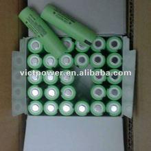 CGR18650CG 2250MAH 18650 battery cell