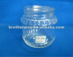 950ML chicken essence glass bottles