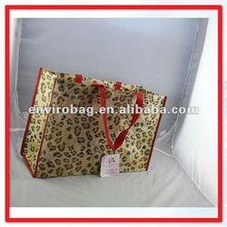 pp woven Popular bag