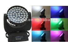2011 hotsale + 56*4in1 10w:600w led moving heads