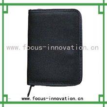 model leather portfolio cases