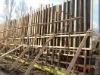 phenolic faced plywood