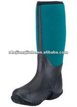 Fashion rain boots 2012